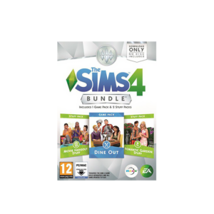 The Sims 4 Bundle Pack 5 image
