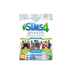 The Sims 4 Bundle Pack 9 Image