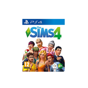 The Sims 4 (PS4) Image
