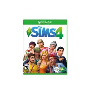 The Sims 4 (Xbox One) Image