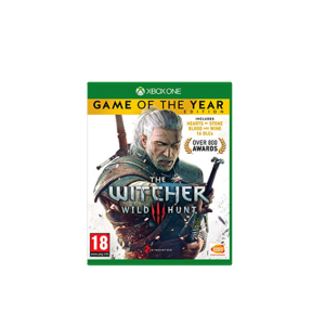 The Witcher 3: Wild Hunt GOTY (Xbox One) Image