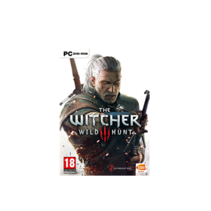 The Witcher 3: Wild Hunt (PC) Image