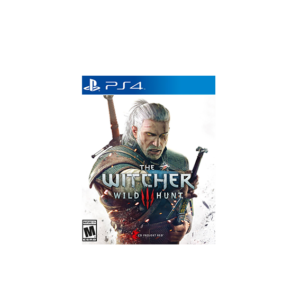 The Witcher 3: Wild Hunt (PS4) Image