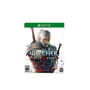 The Witcher 3: Wild Hunt (Xbox One) Image