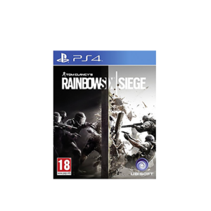 Tom Clancys Rainbow Six Siege (PS4) Image