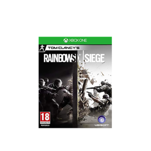 Tom Clancys Rainbow Six Siege (Xbox One) Image