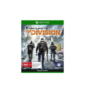 Tom Clancy's The Division (Xbox One) Image