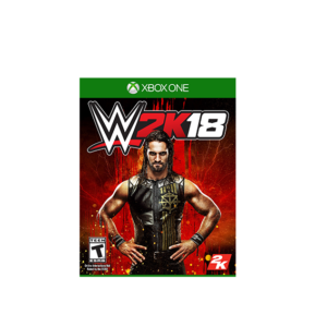 WWE 2K18 (Xbox One) Image