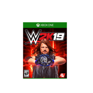 WWE 2K19 (Xbox One) Image
