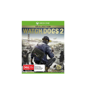 Watch Dogs 2: Gold Edition (Xbox One) Image