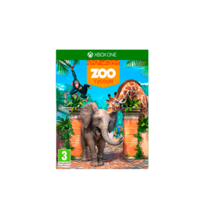 Zoo Tycoon (Xbox One) Image