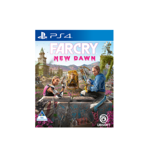 Far Cry New Dawn (PS4) Image