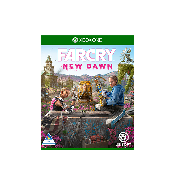 Far Cry New Dawn (XB1) Image