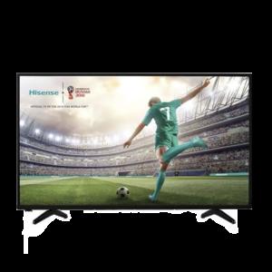 """Hisense A6100 65"""" Smart UHD TV Image"""