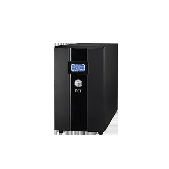 6KVA CPS True Online 3U Tower UPS