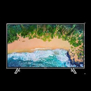 "Samsung 55"" Smart UHD TV (UA55NU7100) Image"