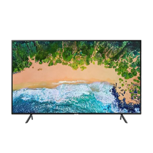 "Samsung 65"" Smart UHD TV (UA65NU7100) Image"