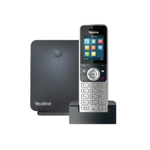 Yealink W53P Wireless DECT IP Phone Image