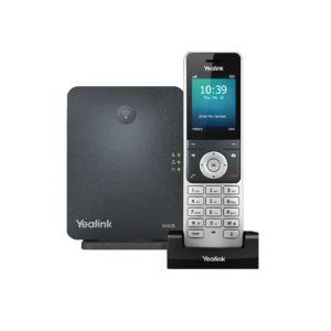 Yealink W60P IP DECT Phone