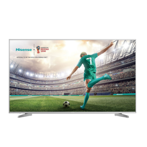 """Hisense A6500 65"""" Smart UHD TV Image"""
