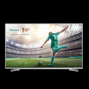 """Hisense A6800 75"""" Smart UHD TV Image"""