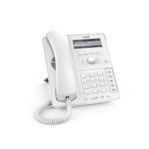 Snom D715 VoIP Telephone Image