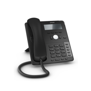 Snom D715VoIP Telephone Image