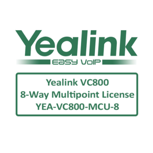 Yealink VC800 MultiPoint License Image