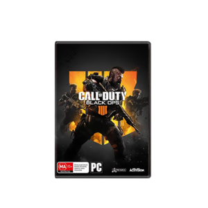 Call of Duty Black Ops 4 (PC) Image