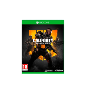 Call of Duty Black Ops 4 (XB1) Image