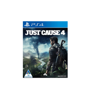 Just Cause 4 (PS4) Image