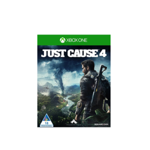 Just Cause 4 (XB1) Image