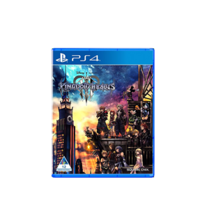 Kingdom Hearts 3 (PS4) Image