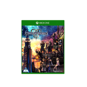 Kingdom Hearts 3 (XB1) Image