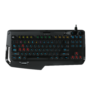 Logitech G410 Atlas Spectrum Keyboard Image