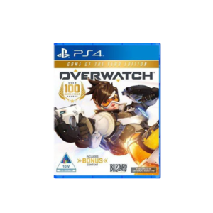 Overwatch GOTY (PS4) Image