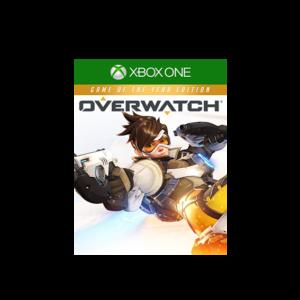 Overwatch GOTY (XB1) Image