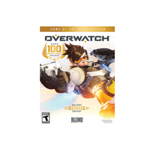 Overwatch GOTY (PC) Image