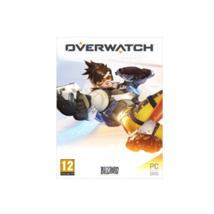 Overwatch (PC) Image