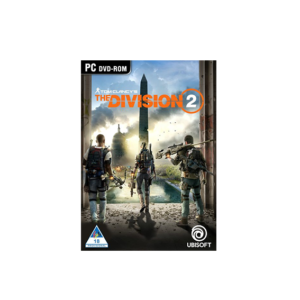 Tom Clancy's: The Division 2 (PC) Image
