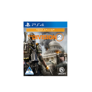Tom Clancy's: The Division 2 Gold Edition (PS4) Image