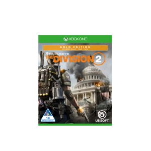 Tom Clancy's: The Division 2 Gold Edition (XB1) Image