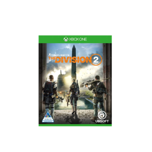 Tom Clancy's: The Division 2 (XB1) Image