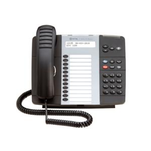 Mitel 5312 VoIP Telephone (50005847) Image